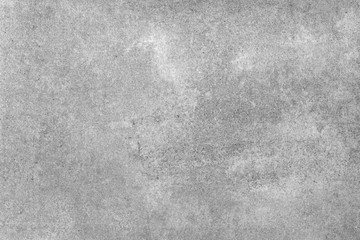 Gray cement wall texture or stone background