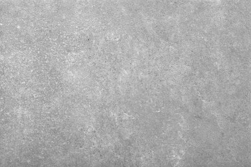 Texture of gray concrete wall, background
