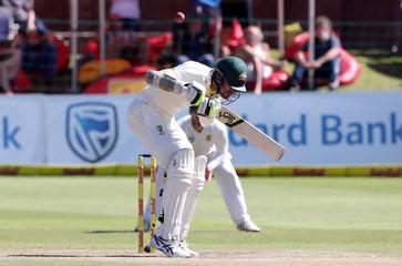 Cricket - South Africa vs Australia - Second Test