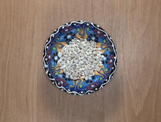 barley porridge, pearl barley