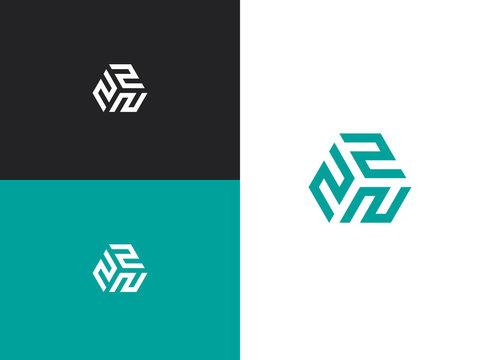 Logo design template 97