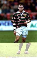 Rugby Union - Stock Season 00/01