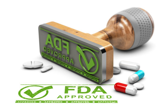 FDA Approved Drugs
