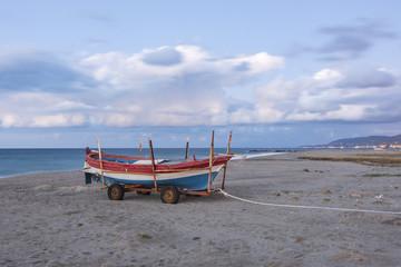 Scenery of Sicily