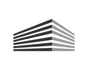 abstract building skyscraper cityscape architecture construction image vector