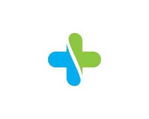 Health Medical Logo template