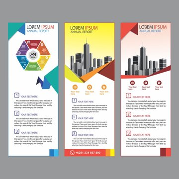 X-Banner Background. Beautiful Banner. X-Banner Design of Commercial Building. Industrial and Commercial Building Design. Hexagon Design