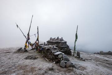 Singalila Ridge Trek,