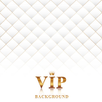 Abstract Luxury VIP Background With Gold Thread Expensive Concept Decorative.