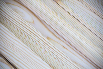 Close up isolated photo of soft weathered hand cut wooden slats kindling at a diagonal for background texture Industrial art