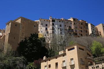Cuenca, arquitectura, España