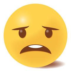 Emoji besorgt - 3D