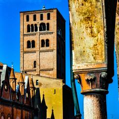 Mantova - particolare