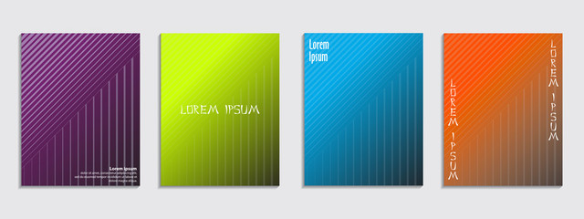 Minimal covers design