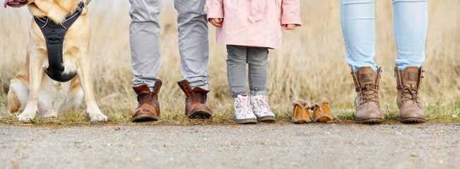 Elternglück - Familie