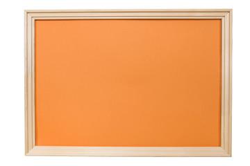 turuncu tahta