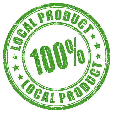 Local product vector stamp
