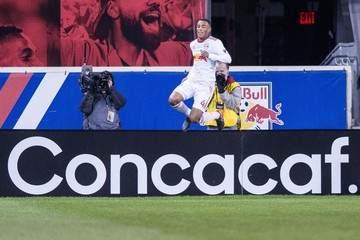 Soccer: Concacaf Champions League-Club Tijuana at New York Red Bulls