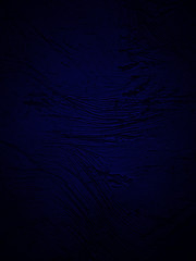Textured blue grunge background.