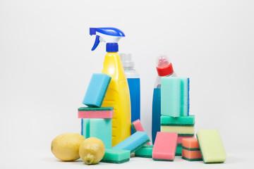 Housecleaning utensils