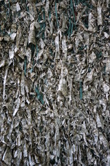 Texture military camouflage nets