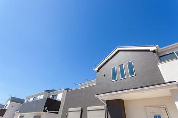 新築住宅 イメージ