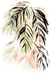 Palmtrees III