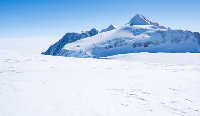 Wall Murals Antarctica Mt Vinson, Sentinel Range, Ellsworth Mountains, Antarctica