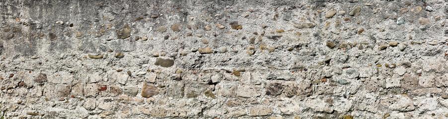 Alte historische Stadtmauer