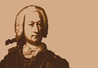 Marquis de Sade - écrivain - portrait - romancier - personnage célèbre - littérature - célèbre - érotisme