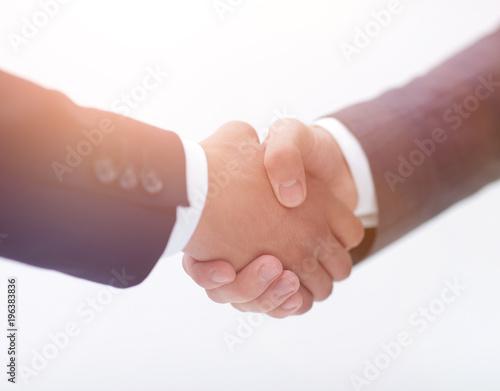 Business People Shaking Hands Free Images