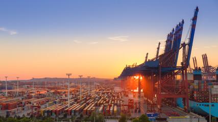 Hafen Freight Business