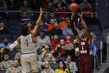 NCAA Basketball: NCAA Tournament First Four-Texas Southern vs. N.C. Central