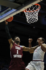 NCAA Basketball: NCAA Tournament First Four-Texas Southern vs. N.C. Central