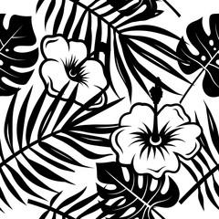 Tropical pattern 004