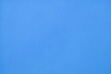 blue paint wall texture background