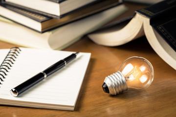 Reading and Writing Idea