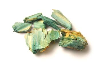 xylindein, green-oak pigment