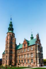 Rosenborg Castle and The King's Garden