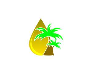 palm oil logo