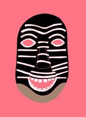 Greenland Mask
