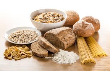 Grain Food Group
