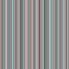 Seamless repeatable pattern with colored vertical lines.