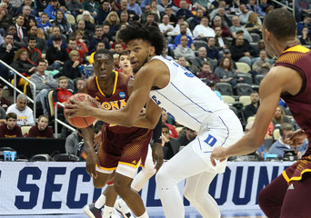 NCAA Basketball: NCAA Tournament-First Round-Duke vs Iona