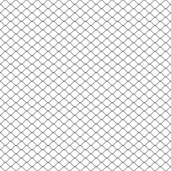 Rusty chain link wire mesh fence wire fence texture background Black ...