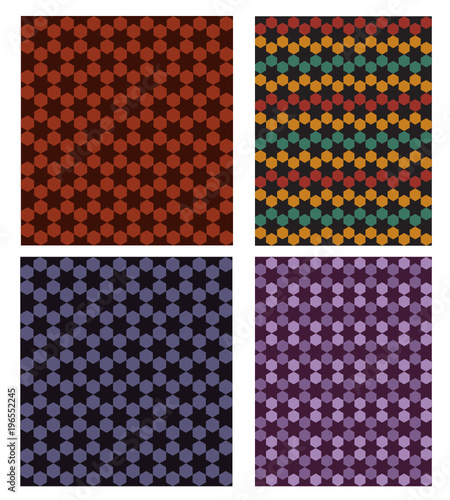 set with arabian patterns stock image and royalty free vector files