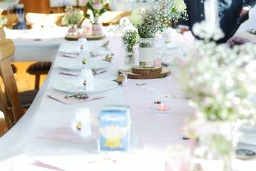 Taufe Hochzeit 4