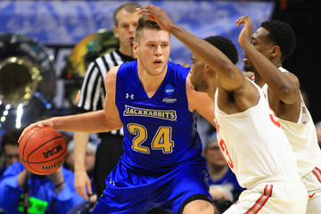 NCAA Basketball: NCAA Tournament-First Round-South Dakota State vs Ohio State