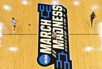 NCAA Basketball: NCAA Tournament-San Diego Practice