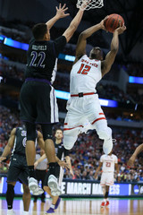 NCAA Basketball: NCAA Tournament-First Round-Texas Tech vs. Stephen F. Austin